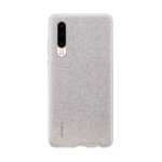 """Huawei 51992994 mobile phone case 15.5 cm (6.1"""") Shell case Grey"""