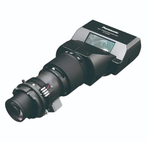 Panasonic ET-DLE035 projection lens PT-RCQ10/RCQ80 PT-RZ120 PT-RZ970/RW930/RX110/RZ870 PT-RZ670/RW630 PT-DZ870/DW830/DX100 PT-DZ780/DW750/DX820