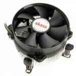 Akasa AK-959CU computer cooling component Processor Cooler