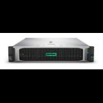 Hewlett Packard Enterprise ProLiant DL380 Gen10 server 72 TB 2.4 GHz 32 GB Rack (2U) Intel Xeon Silver 800 W DDR4-SDRAM