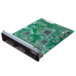 Panasonic KX-NS0130X IP add-on module Black, Green