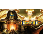 505 Games Ember PC Basic PC video game