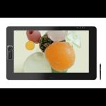 "Wacom Cintiq Pro 32 graphic tablet Black 5080 lpi 27.4 x 15.4"" (697 x 392 mm)"