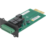 ONLINE USV-Systeme DWAS400DC interface cards/adapter Internal Serial