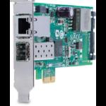 Allied Telesis AT-2911GP Ethernet / Fiber 1000 Mbit/s Internal