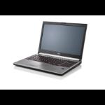 """Fujitsu CELSIUS H760 2.7GHz i7-6820HQ 15.6"""" 1920 x 1080pixels Black,Grey Mobile workstation"""