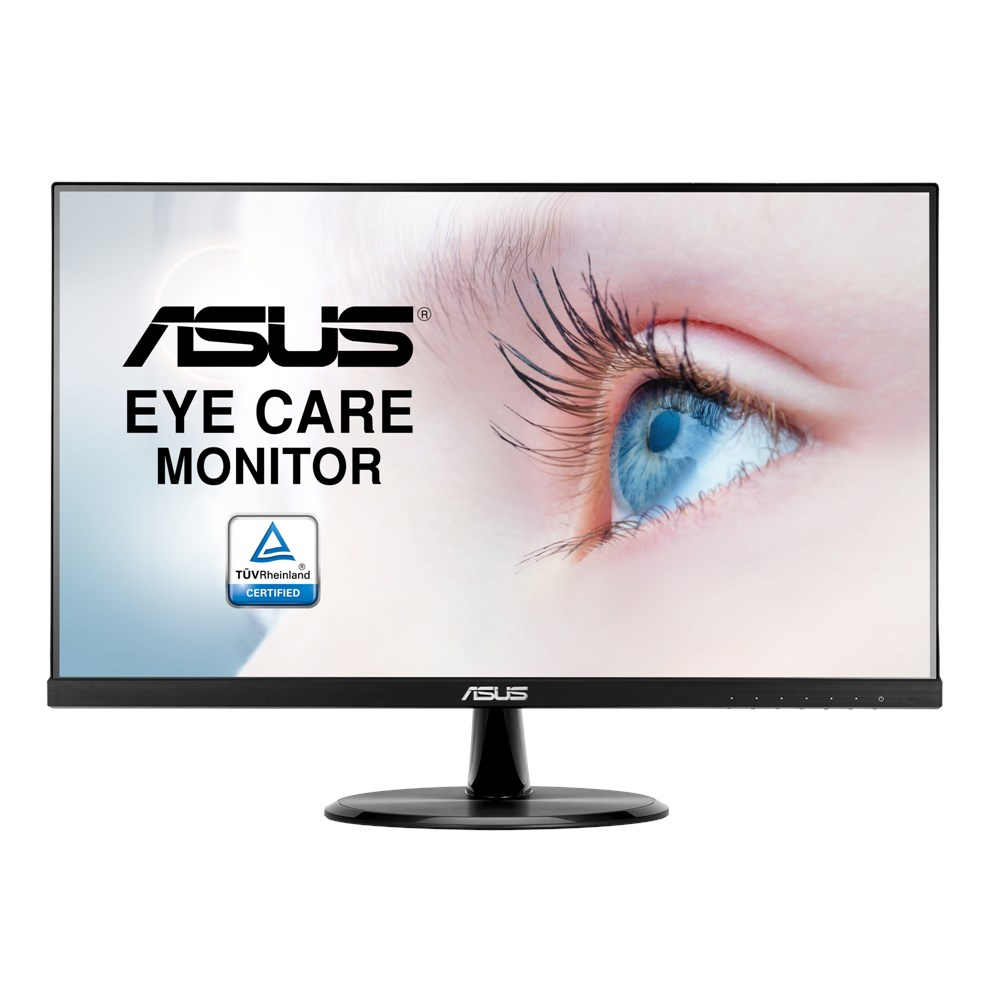 ASUS VP249HE computer monitor 60.5 cm (23.8