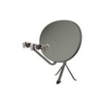 Maximum 4073 satellite antenna accessory Grey