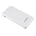 Intenso S10000 power bank White Lithium Polymer (LiPo) 10000 mAh