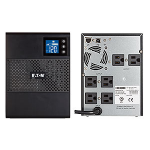 Eaton 5SC750 uninterruptible power supply (UPS) 750 VA 525 W 6 AC outlet(s)