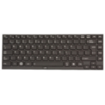 Toshiba P000533930 Keyboard notebook spare part