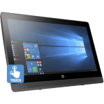 "HP ProOne 400 G2 50.8 cm (20"") Touch All-in-One PC"