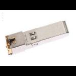 Ernitec ELECTRA-S-SFP-C network transceiver module Fiber optic
