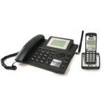 G-Technology Fixed Wless Business Sys use GSM and PSTN Networks