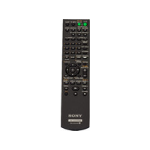 Sony Remote Commander (RM-AAU130)