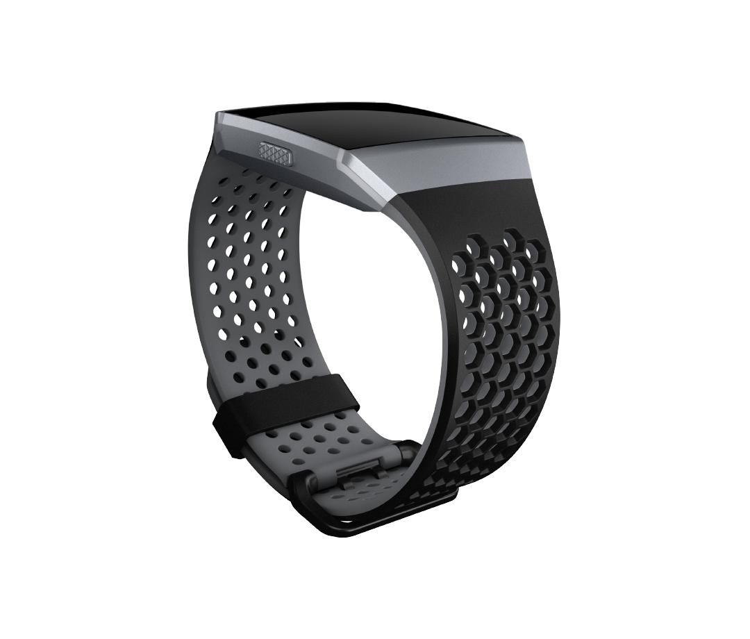 Fitbit FB-164SBBKS Negro
