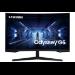 "Samsung Odyssey G5 81,3 cm (32"") 2560 x 1440 Pixeles Quad HD LCD Negro"