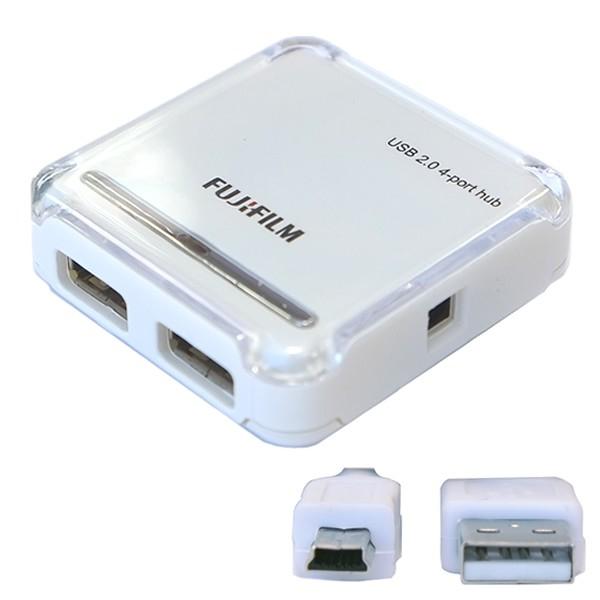 Fujifilm 4 Port USB Hub