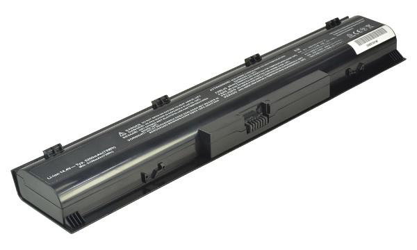 2-Power 14.4v, 8 cell, 77Wh Laptop Battery - replaces 633734-421