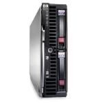 Hewlett Packard Enterprise ProLiant 460c G6 server Intel® Xeon® 5000 Sequence 2.13 GHz 6 GB DDR3-SDRAM Blade
