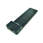 2-Power ALT2312B notebook dock/port replicator Docking Black