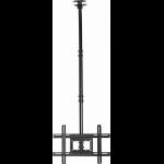 Vision VFM-C6X4/V2 signage display mount 190,5 cm (75 Zoll) Schwarz