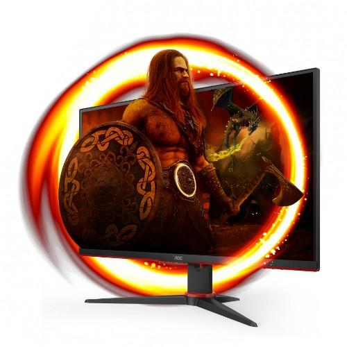 AOC G2 27G2AE/BK LED display 68.6 cm (27
