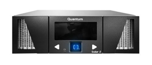 Quantum Scalar i3 tape array 2500 GB 6250 GB