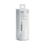 Cricut Joy self-adhesive label Permanent White
