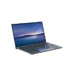 "ASUS UX435EG-AI082T notebook LPDDR4x-SDRAM 35.6 cm (14"") 1920 x 1080 pixels Touchscreen 11th gen Intel® Core™ i7 16 GB 512 GB SSD Wi-Fi 5 (802.11ac) Windows 10 Home Grey"