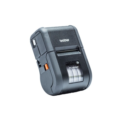 Brother RJ-2150 POS printer Direct thermal Mobile printer 203 x 203 DPI Wired & Wireless