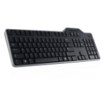 DELL KB-813 keyboard USB QWERTY UK English Black