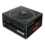 Thermaltake Toughpower Grand RGB 850W ATX Black power supply unit
