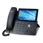PLANET High Definition Touch Color IP conference phone