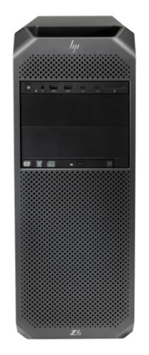 HP Z6 G4 Intel® Xeon® 4114 32 GB 256 GB SSD