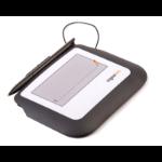 "Signotec Sigma LITE 10.2 cm (4"") LCD Black"