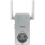 Netgear AC750 Network transmitter Grey