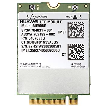HP 704031-001 networking card WWAN Internal