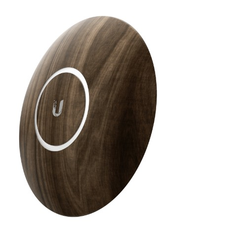 Ubiquiti Networks WoodSkin WLAN access point cover cap