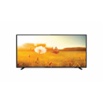 "Philips EasySuite 50HFL3014/12 TV 127 cm (50"") Full HD Black"