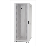 APC NetShelter SX 42U Freestanding rack Grey