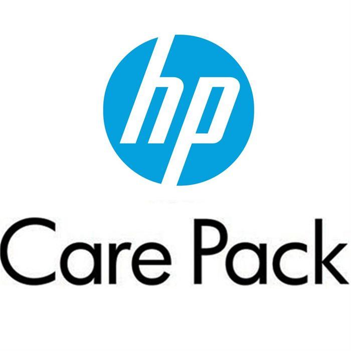 HP Inc. ECare Pack  Inst. und Net Conf