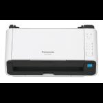 Panasonic KV-S1015C Sheet-fed scanner A4 Black, White