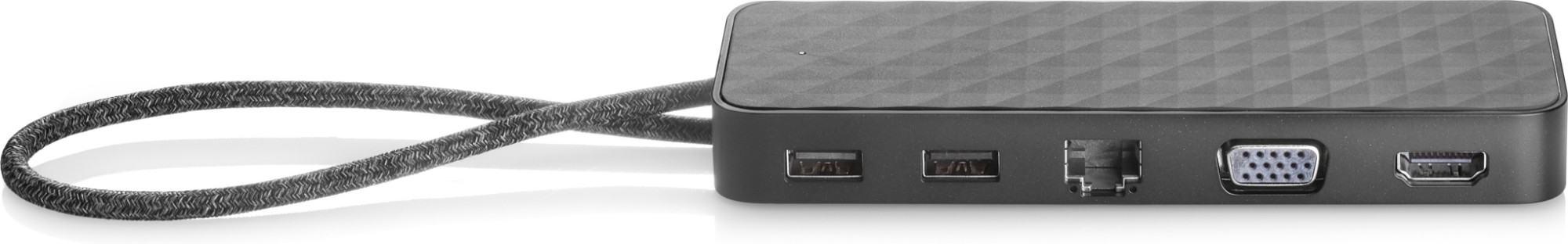Docking Station USB-C Mini - 4K / VGA