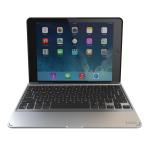 ZAGG Slim book Bluetooth AZERTY Zwart toetsenbord voor mobiel apparaat