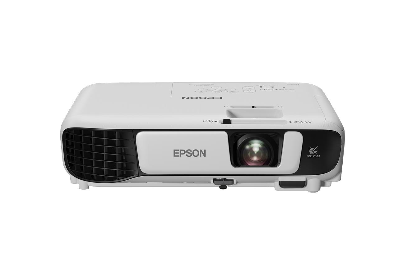 Epson EB-W41 videoproyector