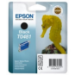 Epson Seahorse Cartucho T0481 negro (etiqueta RF)