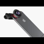 Cygnett CY1736UNLNS Wide Black mobile phone lens