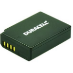Duracell DR9967 rechargeable battery Lithium-Ion (Li-Ion) 1020 mAh 7.4 V