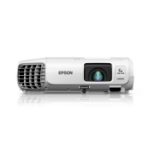 Epson PowerLite S27 Desktop projector 2700ANSI lumens 3LCD SVGA (800x600) White data projector